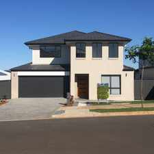 Rental info for NEAR NEW LUXURY HOME in the Kuraby area