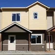 Rental info for The Crossings Townhomes