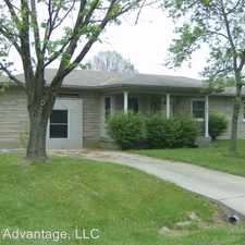 Rental info for 4306 Topaz Court in the St. Dennis area