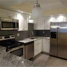 Rental info for 2301 South Ocean Drive #908 in the Hollywood area