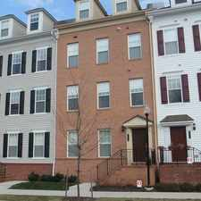 Rental info for 3945 Old Dominion Blvd. in the Alexandria area
