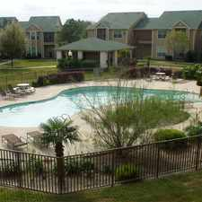 Rental info for 619 Rollingbrook Drive #376 in the Baytown area