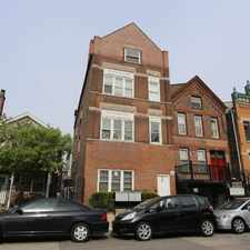 Rental info for W Blackhawk St & N Cleaver St in the Goose Island area