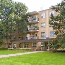 Rental info for Eccleston Heights