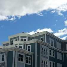 Rental info for Wellington Parkside Apartments in the Everett area