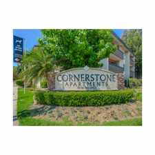 Rental info for Cornerstone