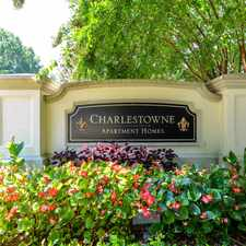 Rental info for Charlestowne
