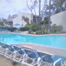 Rental info for 820 Camino Real #103 in the Los Angeles area