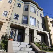 Rental info for 338 18th Avenue in the Inner Richmond area