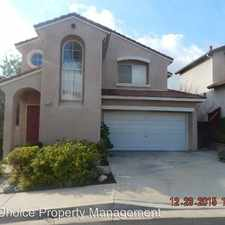 Rental info for 14750 Rayo Del Sol