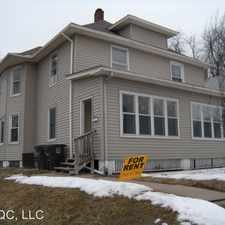 Rental info for 1843 13th St.