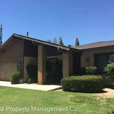 Rental info for 7404 Stockdale Hwy #B in the Bakersfield area