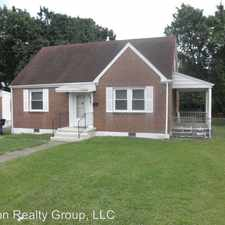 Rental info for 2507 Ravenwood Ave NW