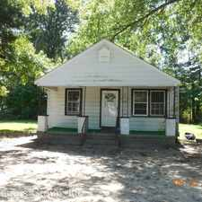 Rental info for 908 Crozier St.