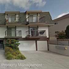 Rental info for 421 Kains Ave - #4 in the Albany area