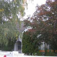 Rental info for 913 EMERSON - LARGE HOUSE