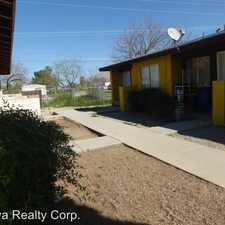 Rental info for 3955 N. Palm Grove - A in the Flowing Wells area