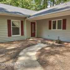 Rental info for 3241 Coventry Court
