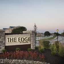 Rental info for The Edge at Olathe