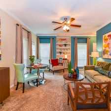 Rental info for The Villages of Briar Forest in the Houston area