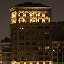 Rental info for Continental Building 408 S. Spring Street