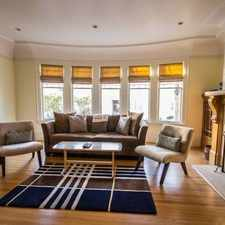 Rental info for $4500 2 bedroom Apartment in Richmond District