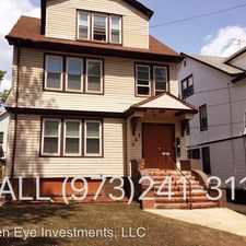 Rental info for 263 Keer ave - 3rd Floor in the Weequahic area