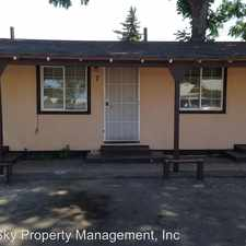 Rental info for 598 S Main St, #7 in the Porterville area