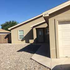 Rental info for 1003 S Wyoming Ave