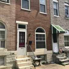 Rental info for 1819 Jackson St in the Riverside area