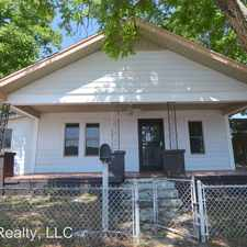 Rental info for 151 Curry Street