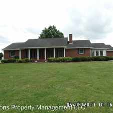 Rental info for 505 Old Boiling Springs Road