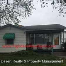 Rental info for 2800 3/4 Elm in the 81501 area