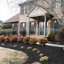 Rental info for 2 Story brick home in Mariners Point