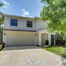 Rental info for Fantastic Spacious Home!