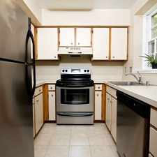 Rental info for Lovely 1 Bedroom In McLean Gardens, 1750! Washe... in the Spring Valley area