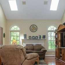 Rental info for Spacious 5 Bedroom, 4.50 Bath