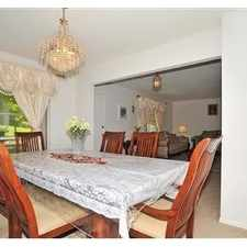 Rental info for Beautiful Ballwin House For Rent. Washer/Dryer ...