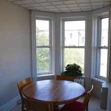 Rental info for Apartment In Great Location. Parking Available!