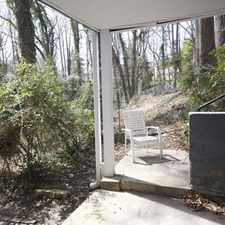 Rental info for Come This 2 Bed/1 Bath Tryon Triplex, Available...