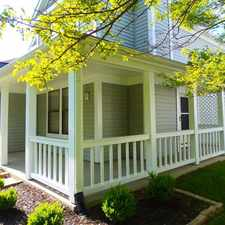 Rental info for Gorgeous 3 Bedroom Rental Home With Great Backyard in the Woods of Josephinium area