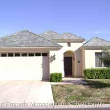 Rental info for 16540 El Lago #19 - 19 in the Fountain Hills area