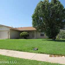 Rental info for 7201 NW Lawton Avenue in the Lawton area