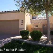 Rental info for 6071 E Overlook Ln in the Yuma area