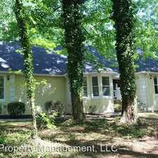 Rental info for 185 Courtland Drive