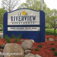 Rental info for 8150 West River Rd #157
