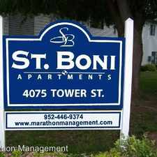 Rental info for 4075 Tower St #205