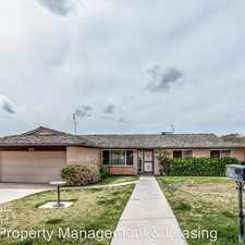 Rental info for 865 West 1300 North Circle