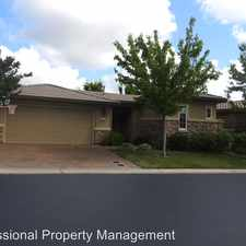 Rental info for 805 Royal Troon Place