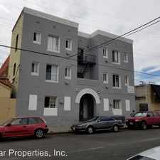Rental info for 1317 S. Fedora St. in the Pico Union area